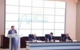 В Павлодаре прошло республиканское совещание с участием руководителей управлений здравоохранения областей